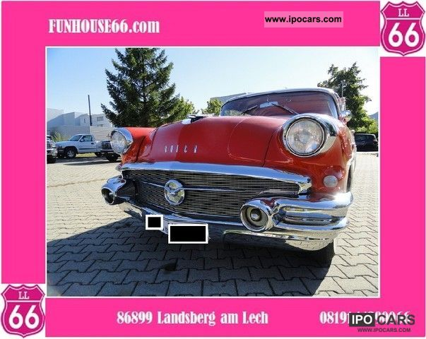 Buick  Special V8, Nice Car 1956 Vintage, Classic and Old Cars photo