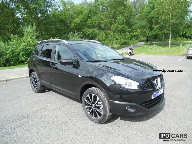2012 nissan qashqai 2 1 5 l 110 dci connect edition car photo and specs. Black Bedroom Furniture Sets. Home Design Ideas
