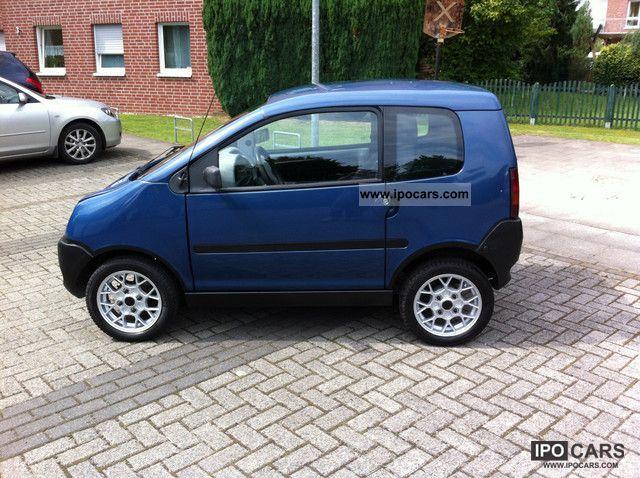 400 sl 2005 aixam city a 400 sl small car