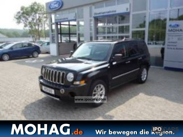 2008 Chrysler  300 M-wheel drive Jeep Patriot - CD, aluminum, air Other Used vehicle photo