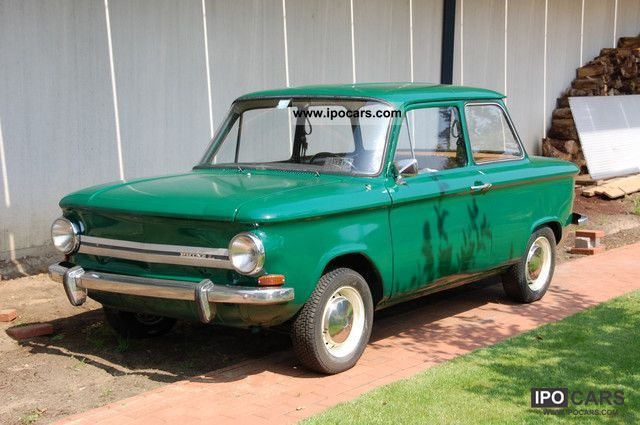 NSU  Prince L 4 1965 Vintage, Classic and Old Cars photo