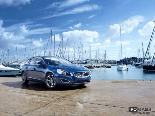 Volvo  V60 D5 Ocean Race/14% / Dt.Neufahrzeug! 2012 Race Cars photo
