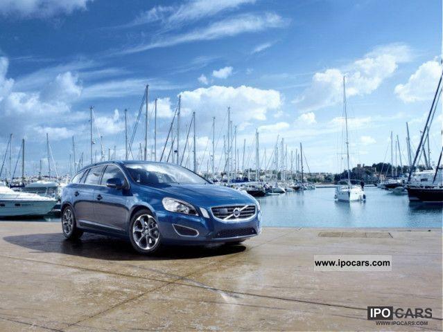 Volvo  V60 D3 Ocean Race/14 -5079Euro/Dt.Neufahrzeug%! 2012 Race Cars photo