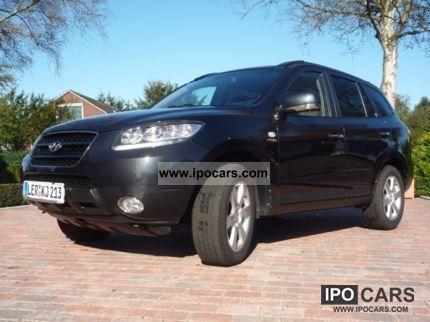 2009 Hyundai  Santa Fe Other Used vehicle photo