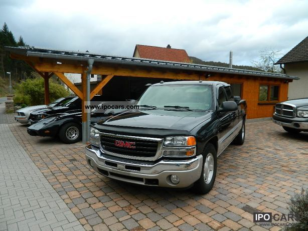 2005 GMC  C1500 Sierra SLE Vortec 5300 V8 270 hp top condition Off-road Vehicle/Pickup Truck Used vehicle photo