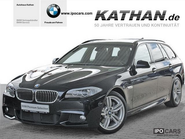 2012 bmw 530d touring lease 849 eur sports package head. Black Bedroom Furniture Sets. Home Design Ideas