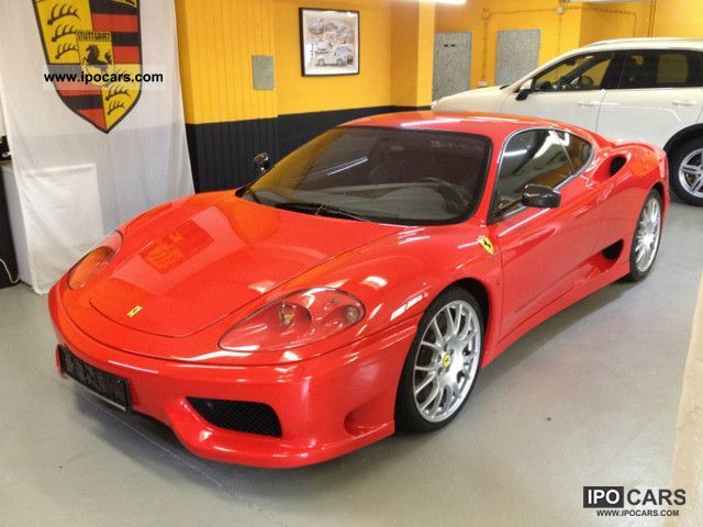 2004 ferrari challenge stradale f1 dt vehicle checkbook car photo. Cars Review. Best American Auto & Cars Review