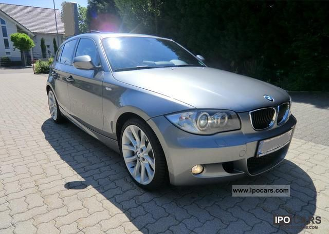 2011 bmw 116i sport m paket navi leder bi xenon shz voll. Black Bedroom Furniture Sets. Home Design Ideas