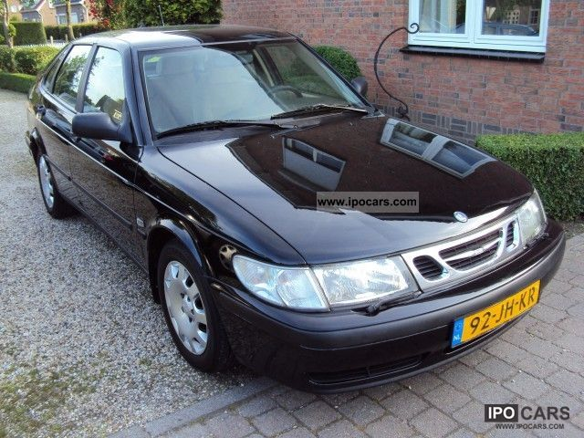 2012 saab 9 3 2 0 t airco small car used vehicle photo 1. Black Bedroom Furniture Sets. Home Design Ideas