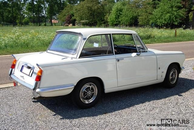 Triumph  Other 1970 Vintage, Classic and Old Cars photo