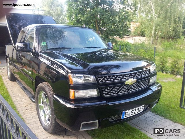 2006 GMC  Other Off-road Vehicle/Pickup Truck Used vehicle photo