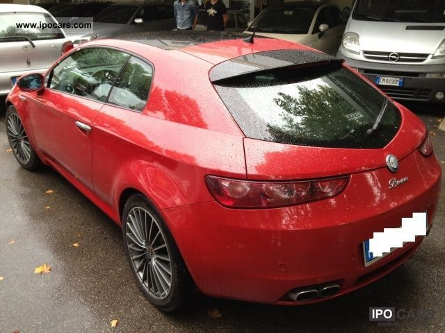 2005 Alfa Romeo Brera 2.2 JTS Sky Window IMPIANTO GPL! - Car Photo and ...