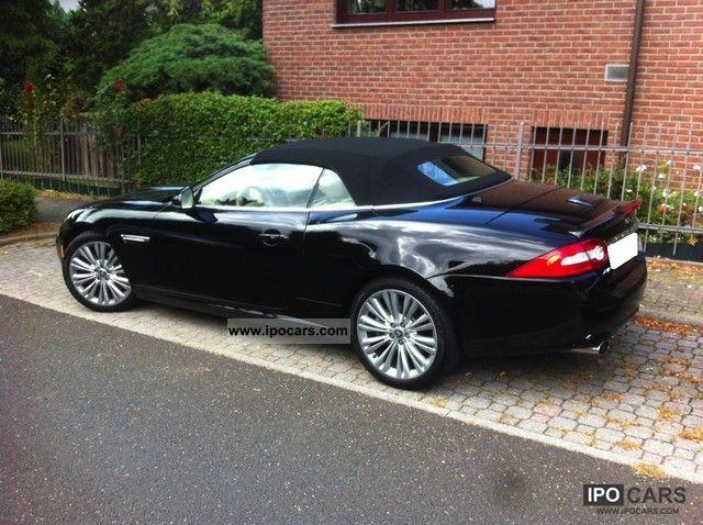 2011 jaguar xk portfolio convertible 5 0 car photo and specs. Black Bedroom Furniture Sets. Home Design Ideas