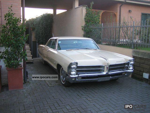 1965 Pontiac  Bonneville Other Used vehicle photo