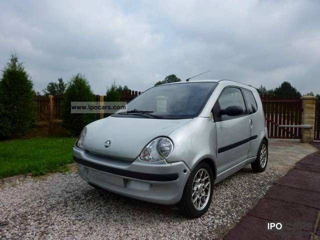 2006 Aixam  A751 0.4 D MICROCAR LIGIER BEZ prawa Jazdy KUBOT Small Car Used vehicle photo