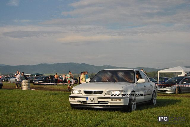 1994 Acura  Legend Limousine Used vehicle photo