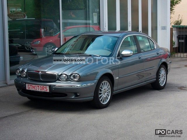 2009 jaguar x type 2 0 diesel executive car photo and specs. Black Bedroom Furniture Sets. Home Design Ideas