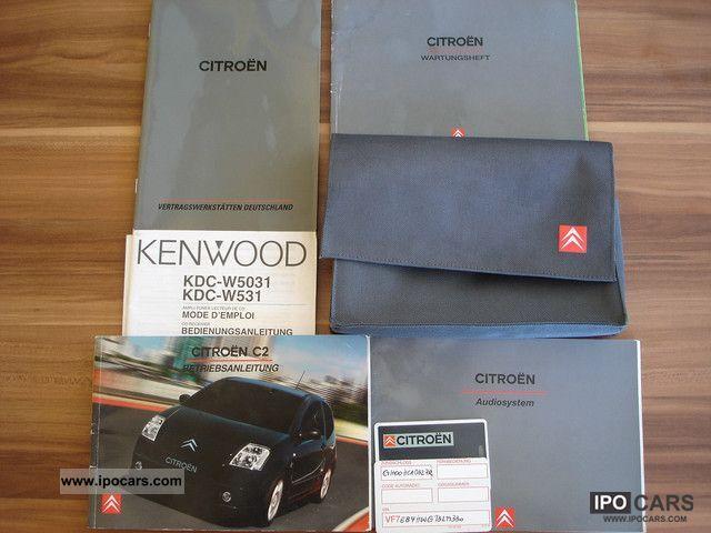 2012 citroen citro n c2 1 1 advance 72000km car photo and specs. Black Bedroom Furniture Sets. Home Design Ideas