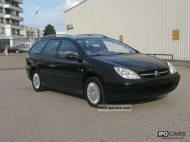 2002 citroen c5 3 0 v6 exclus auto navi led sh air pdc l car photo and specs. Black Bedroom Furniture Sets. Home Design Ideas