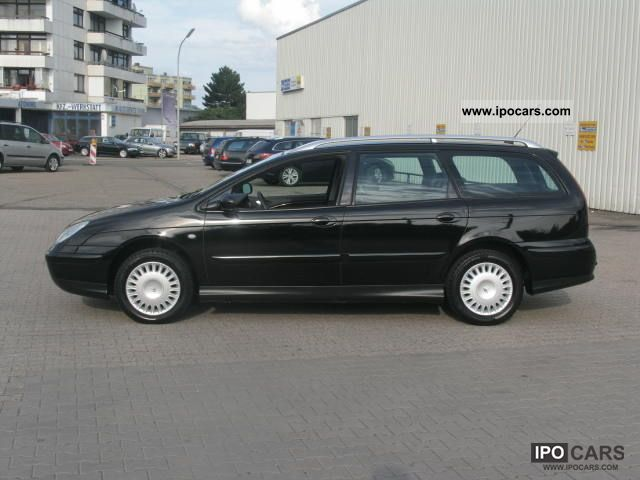 2002 citroen c5 3 0 v6 exclus auto navi led sh air pdc l car photo and specs. Black Bedroom Furniture Sets. Home Design Ideas