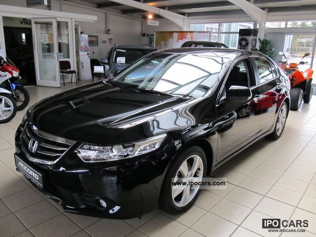 2012 Honda  Accord 2.0 Elegance 50 years Edition - N E W - Limousine New vehicle photo