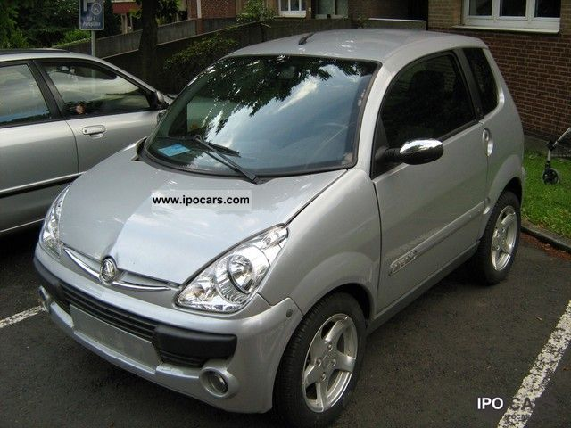 2012 Aixam  City Other Used vehicle photo