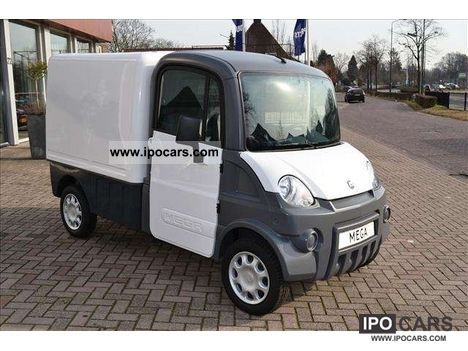 2007 Aixam  Other Van / Minibus Used vehicle photo