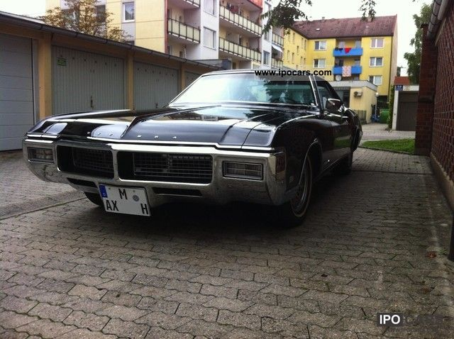 Buick  Riviera 1968 1968 Vintage, Classic and Old Cars photo