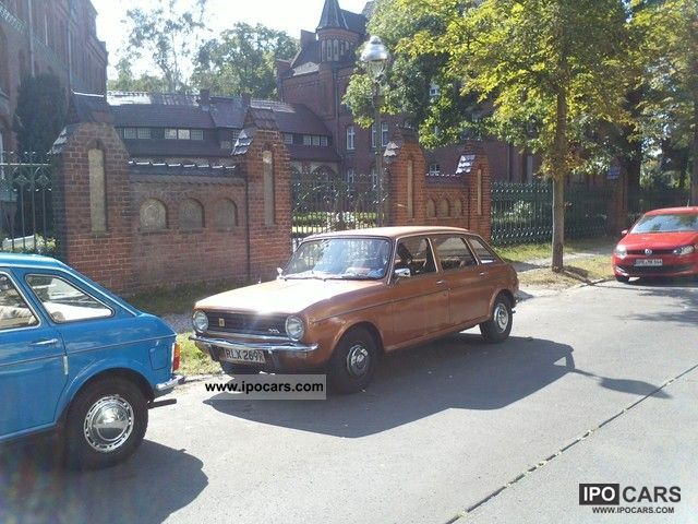 1977 Austin  Maxi 1977 HL Other Classic Vehicle photo
