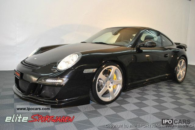 2012 Ruf  Rt12 S Sports car/Coupe Demonstration Vehicle photo