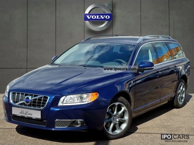 Volvo  V70 2.0 D3 Ocean Race Geartronic Eco Drive 2012 Race Cars photo