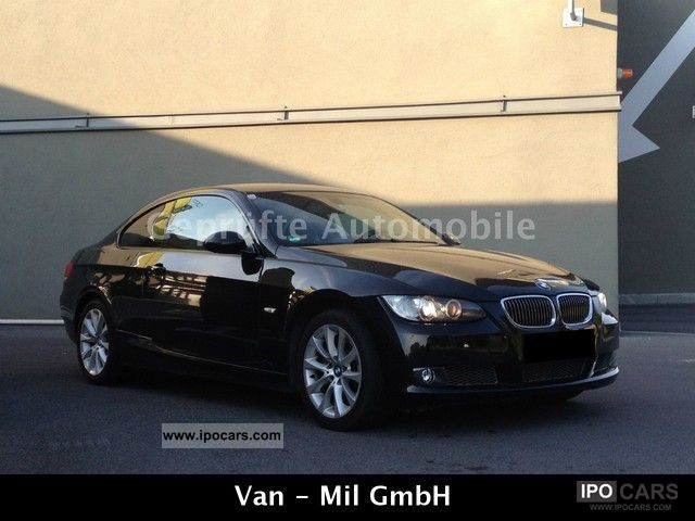 BMW Xi Coupe Aut NaviProf BiXenon Leather FULL - 2012 bmw 335xi