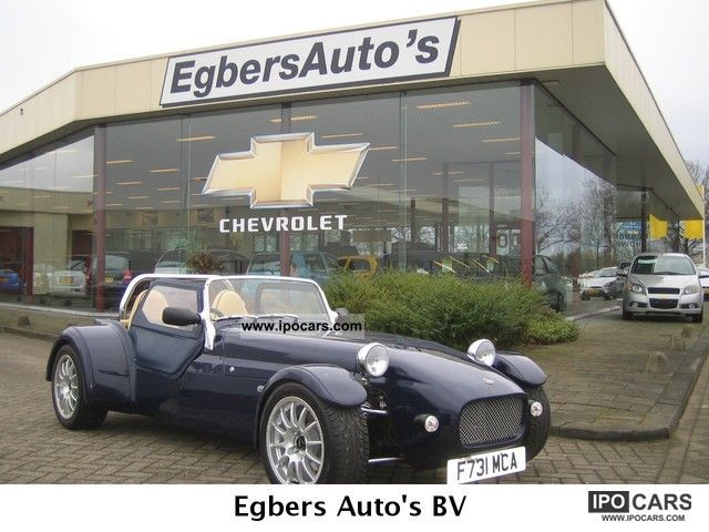 2004 Westfield  Widebody wide track 2.0 Cabrio / roadster Used vehicle photo