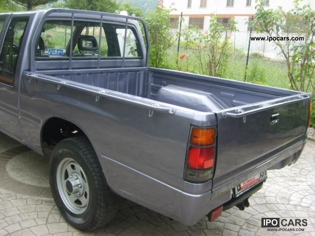 1990 isuzu pick up 4x4 pick up 4x4 car photo and specs. Black Bedroom Furniture Sets. Home Design Ideas
