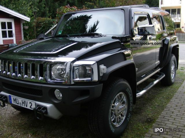 Hummer  H3 V8 Luxury 2009 Liquefied Petroleum Gas Cars (LPG, GPL, propane) photo
