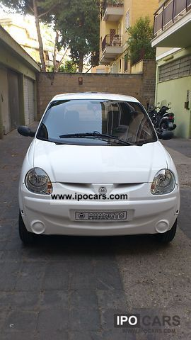 2009 Aixam  minAuto 2009 Small Car Used vehicle photo