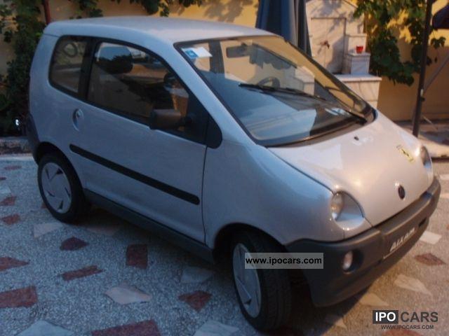 2000 Aixam  400 D - MOPED AUTO - MASINI FARA PERMIS - Small Car Used vehicle photo