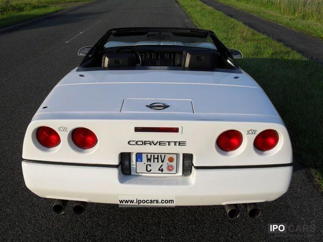 1989 Corvette C4 manual rare! - Car Photo and Specs on c5 corvette, chevrolet corvette, c7 corvette, c2 corvette, c1 corvette, grand sport corvette, c8 corvette, c3 corvette,