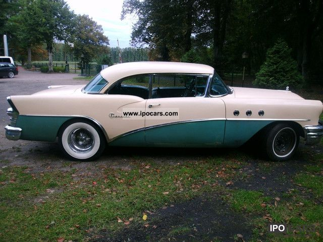 1955 buick riviera special 2 door 5 3 liter v8 car for 1955 buick special 4 door for sale