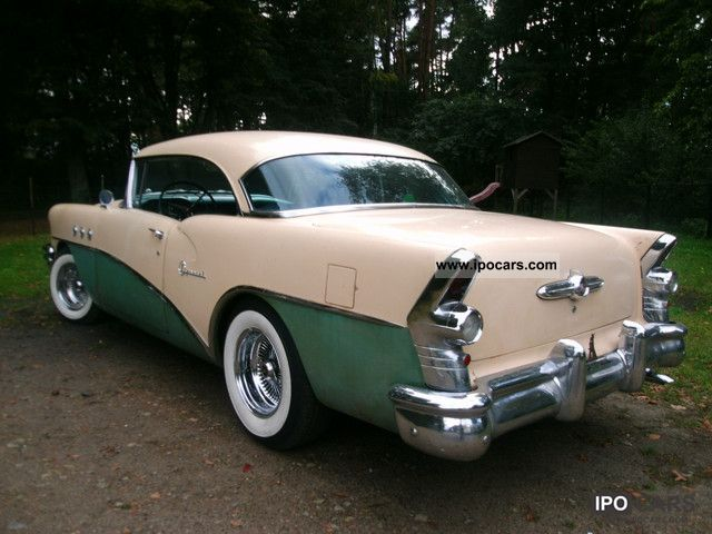 1955 buick riviera special 2 door 5 3 liter v8 car for 1955 buick special 2 door