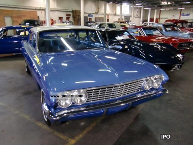 1961 Buick  Century Limousine Classic Vehicle photo