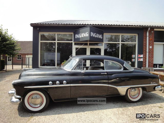 1951 buick special coupe dynaflow automatic 4 3 8 cylinder for 1951 buick special 4 door