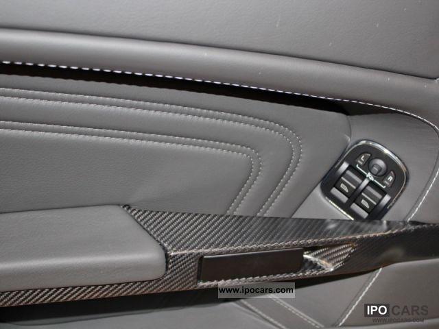 2012 Aston Martin DBS Volante Touchtronic Cabrio / roadster ...