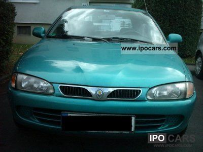 1997 Proton  Other Small Car Used vehicle photo