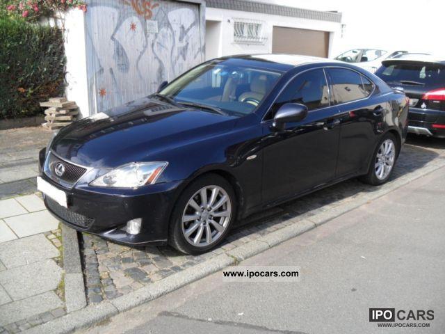 Lexus Gs Lgw