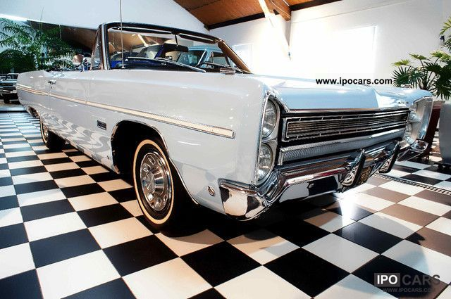 Plymouth  6 seater convertible car museum Mopar Charger 1968 Vintage, Classic and Old Cars photo