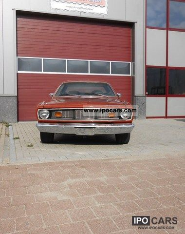 Plymouth  Duster 340 Full Restoration 1972 Vintage, Classic and Old Cars photo