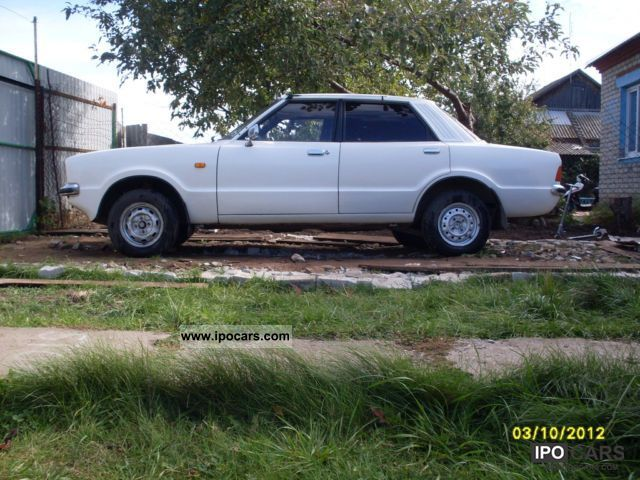 2000 Ford  Taunus Other Used vehicle photo