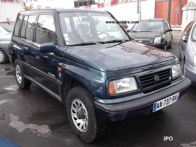 carburateur santana vitara 1600 mod 92  Vitara / Grand Vitara  Suzuki  FORUM