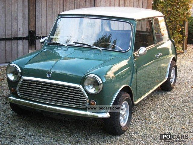 1973 austin authi mini cooper 1300 car photo and specs. Black Bedroom Furniture Sets. Home Design Ideas